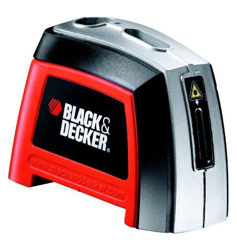 Nivel laser Black&Decker BDL120XJ
